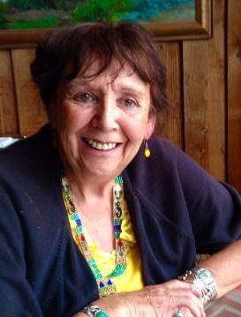 Kerby Ann Gleeson, MSW (Lakota)